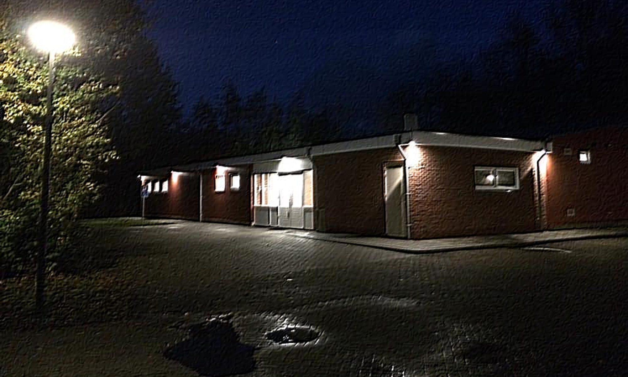 Stichting Cultureel Centrum het Kronkelhoes